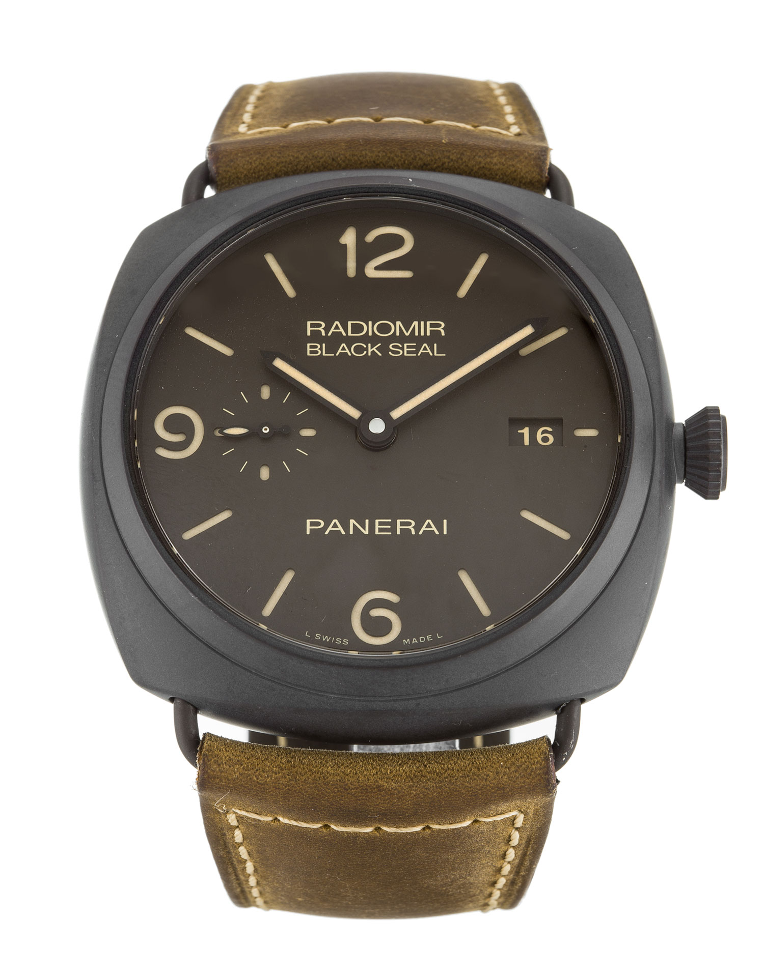 Panerai Radiomir Automatic PAM00505