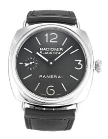 Panerai Radiomir Manual PAM00183