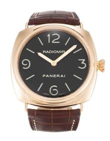 Panerai Radiomir Manual PAM00231