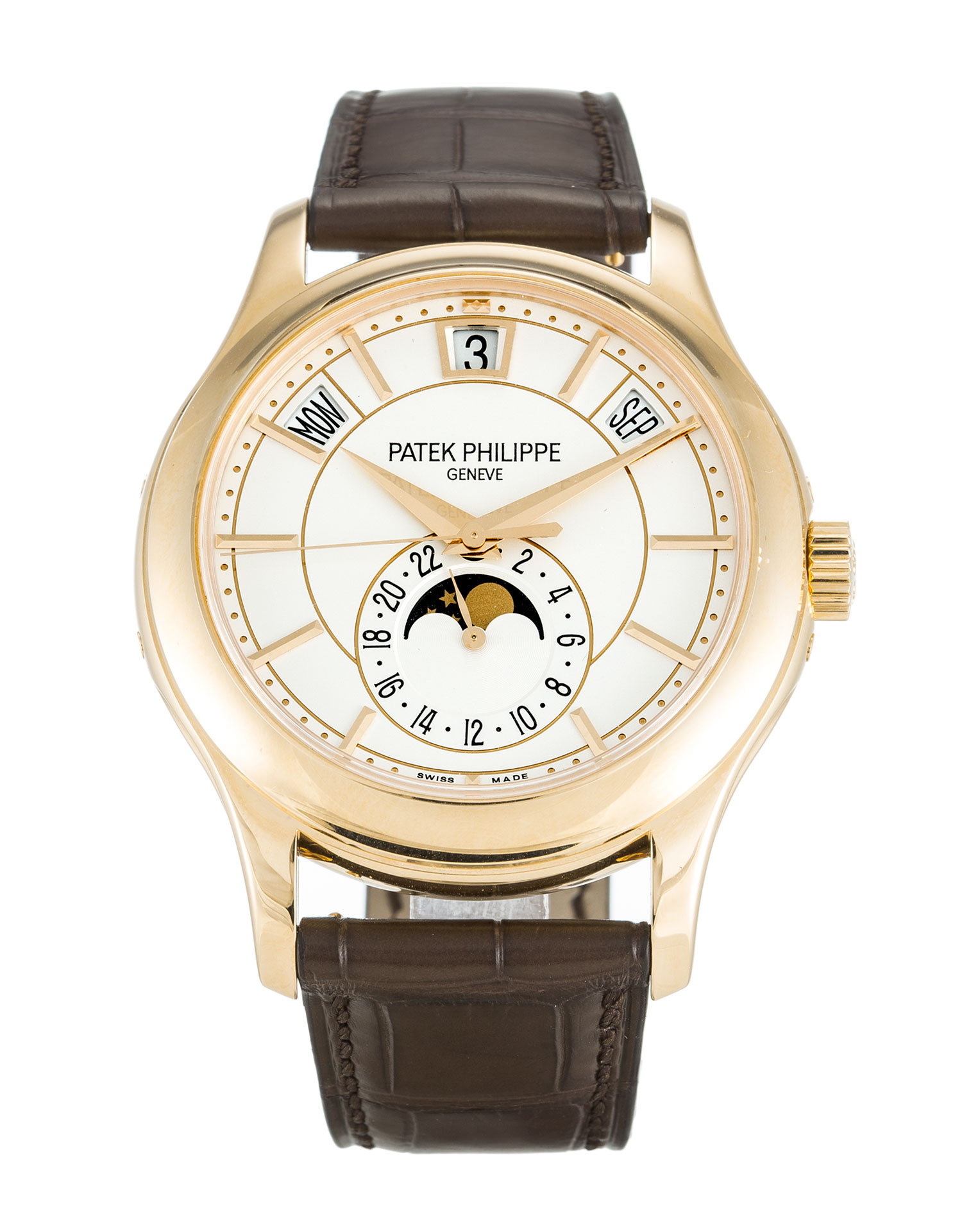 Patek Philippe Complicated 5205R