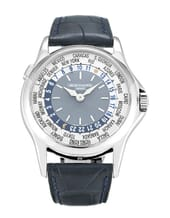 Patek Philippe World Timer Watches