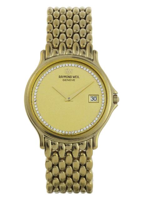 Raymond Weil Chorus 5568-MC-10300 Watch | Watchfinder & Co.