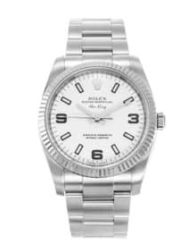 Rolex Air-King 114234
