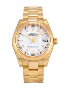 Rolex Datejust Lady 31 178248