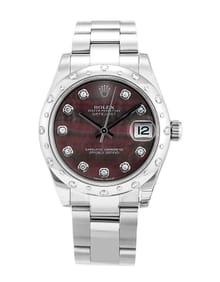 Rolex Datejust Lady 31 178344