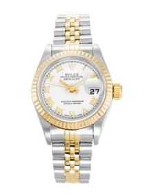 Rolex Datejust Lady 69173