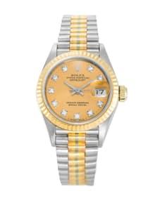 Rolex Datejust Lady 69179 B