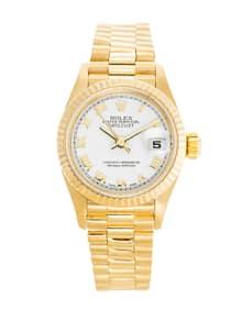 Rolex Datejust Lady 179178