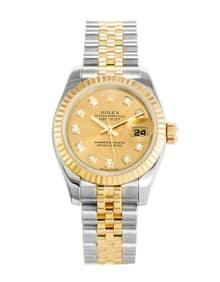 Rolex Datejust Lady 179173