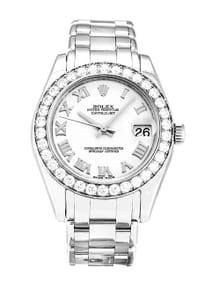 Rolex Datejust Special Edition 81299