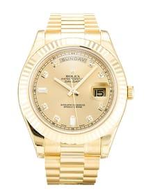 Rolex Day-Date 218238
