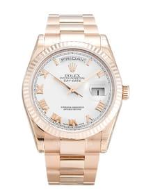 Rolex Day-Date 118235 F