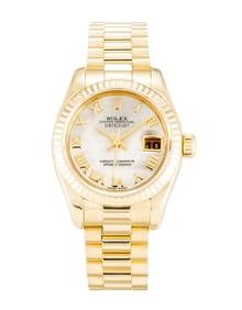 Rolex Lady Datejust 179178