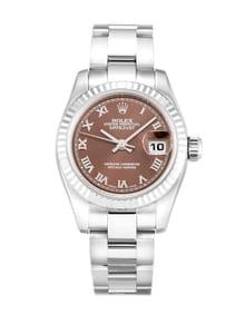 Rolex Lady Datejust 179179