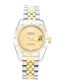 Rolex Lady Datejust 179313