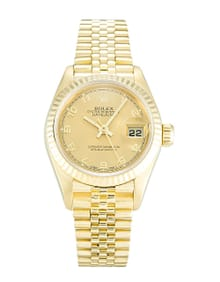 Rolex Lady Datejust 69178