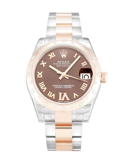 Rolex Lady Datejust 178341