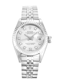 Rolex Lady Datejust 69174