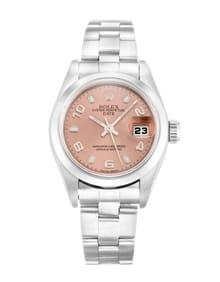 Rolex Lady Datejust 79160
