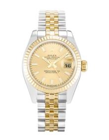Rolex Lady Datejust 179173