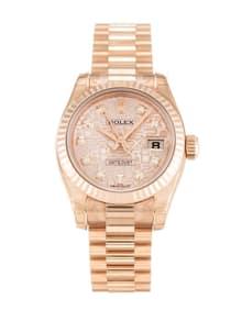 Rolex Lady Datejust 179175