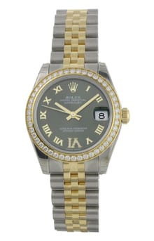 Rolex Datejust Lady 31 178383