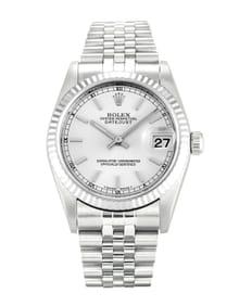 Rolex Mid-Size Datejust 78274