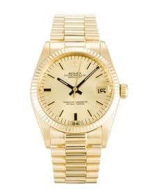 Rolex Mid-Size Datejust 6827