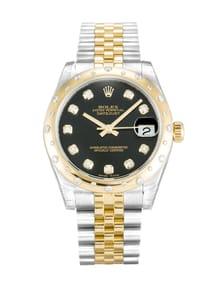 Rolex Mid-Size Datejust 178343