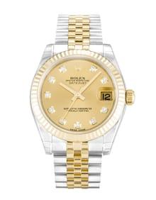 Rolex Mid-Size Datejust 178273