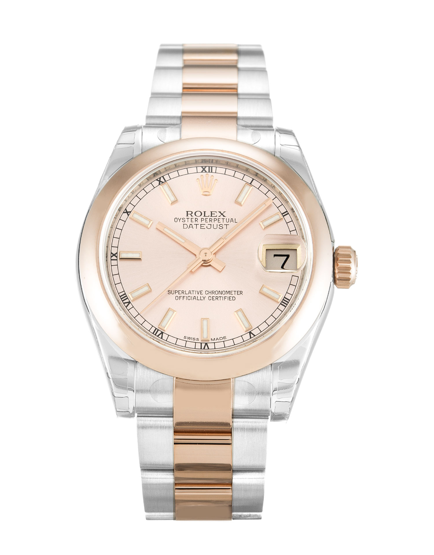 Rolex Mid-Size Datejust 178241