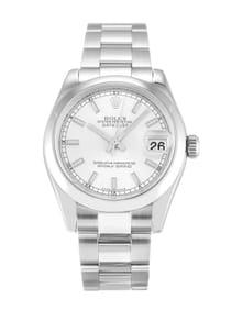 Rolex Mid-Size Datejust 178240