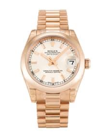 Rolex Mid-Size Datejust 178245F