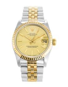 Rolex Mid-Size Datejust 68273