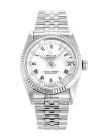 Rolex Mid-Size Datejust 68274