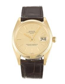 Rolex Oyster Perpetual Date 1503