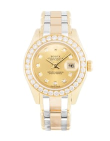 Rolex Pearlmaster 80298
