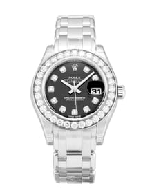 Rolex Pearlmaster 80299