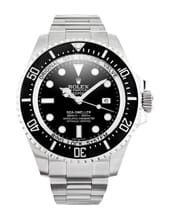 Rolex Sea Dweller Watches