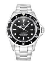 Rolex Sea-Dweller Watches