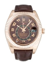 Rolex Sky-Dweller Watches