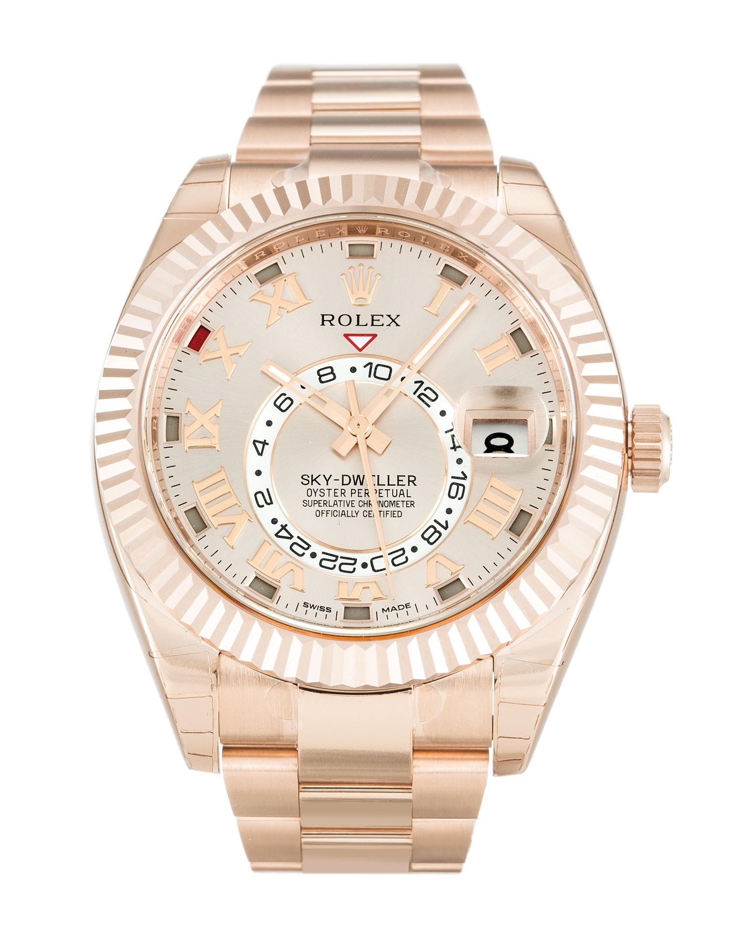 Rolex Sky-Dweller 326935
