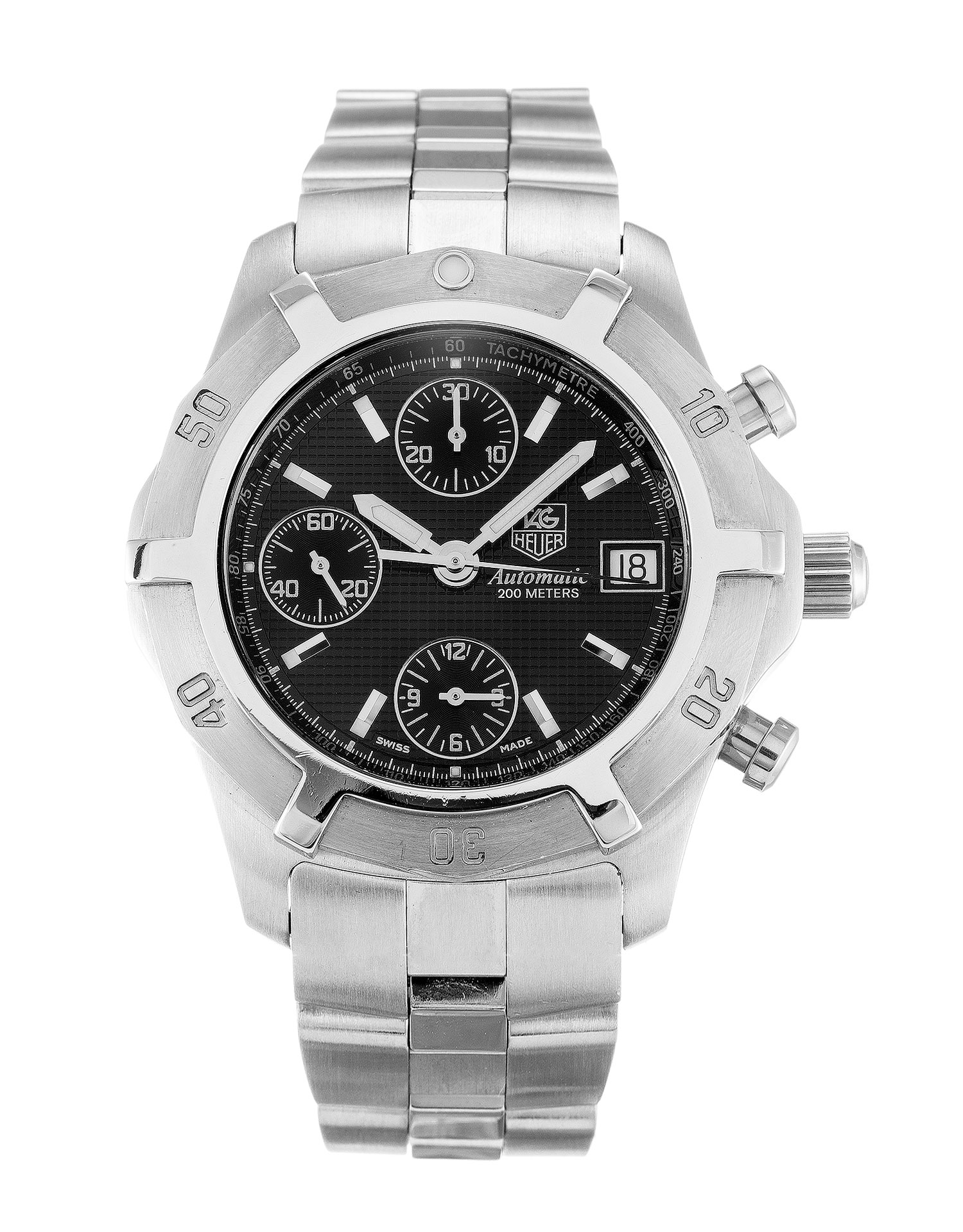 Tag Heuer 2000 Exclusive CN2111.BA0361