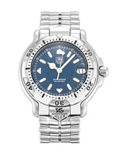 Tag Heuer Professional Watches