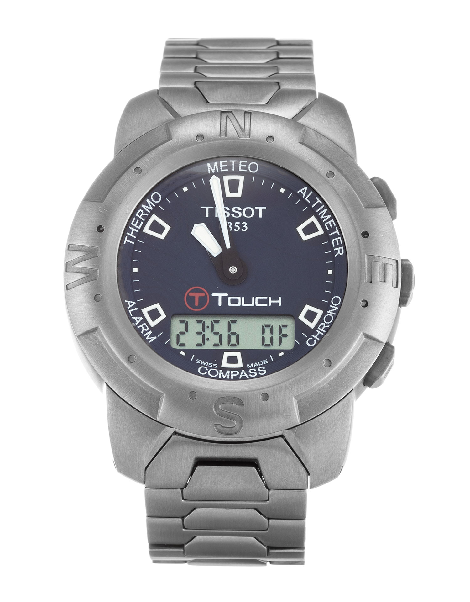 Tissot T-Touch T33.7.588.41