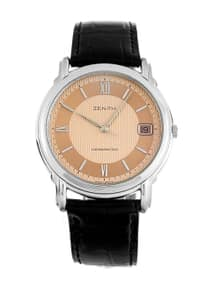 Zenith Cosmopolitan 01.0860.226