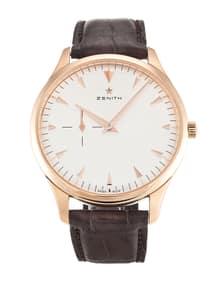Zenith Ultra Thin 18.2010.681/01.C498