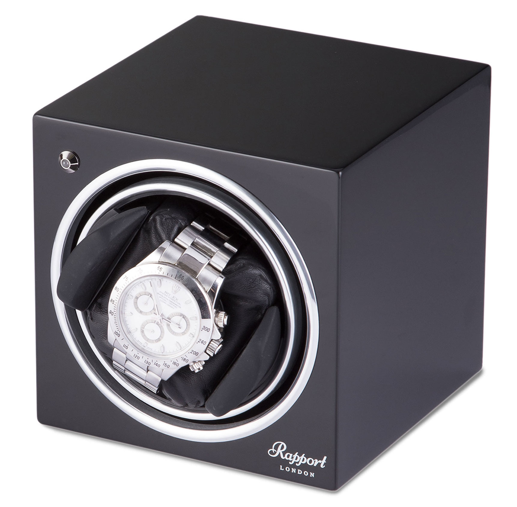 Rapport Evolution evocube watch winder
