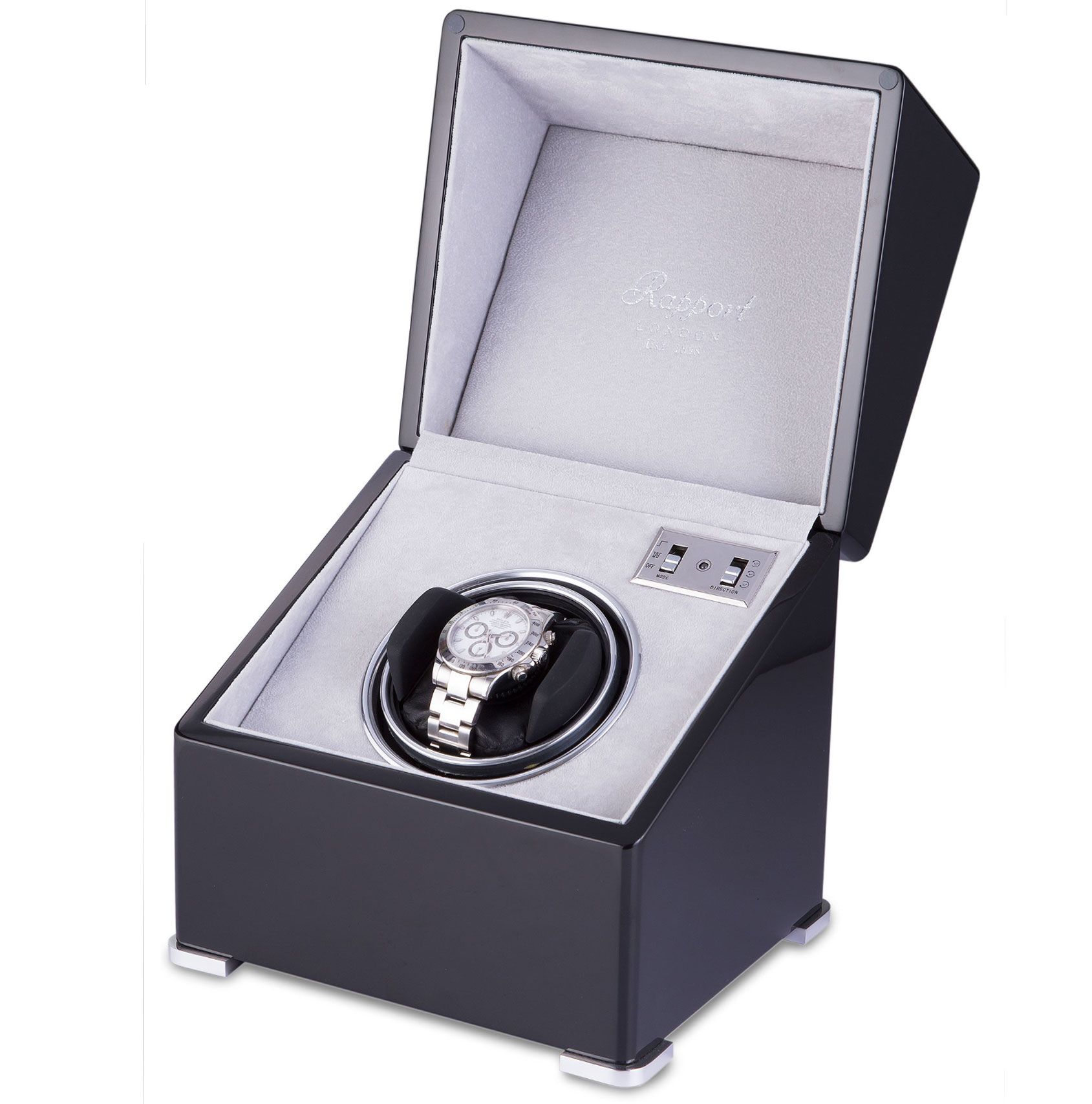 Perpetua II Mono Watch Winder