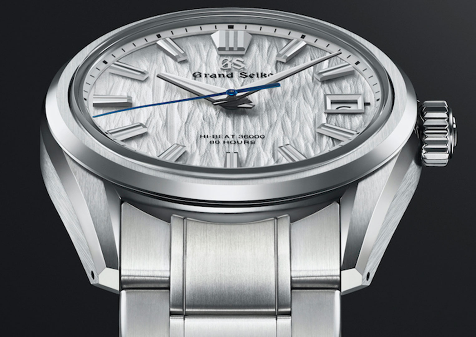 The Shinshu Watch Studio made the world's first quartz watch, the Seiko Astron, released in December 1969